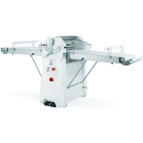 "Doyon (LMA 624) - 107"" Floor Model Reversible Dough Sheeter Dough sheeter sold by Food Service Warehouse"