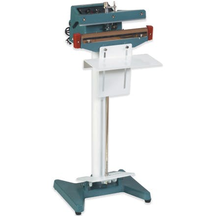 Foot Operated Impulse Sealers Bag sealer sold by Ameripak, Inc.