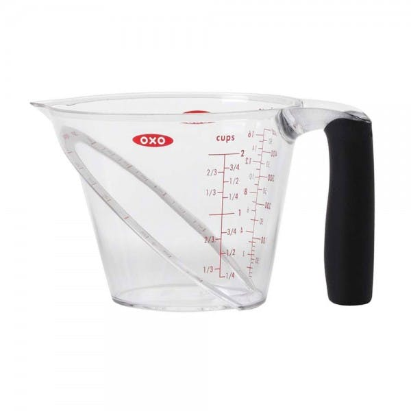2 cup Angled Measuring Cup