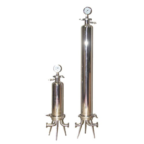 Cartridge Filters Brewing filtration sold by The Vintner Vault