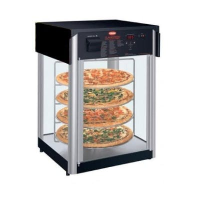Hatco FSDT-1 Holding / Display Cabinet Pizza warmer sold by pizzaovens.com