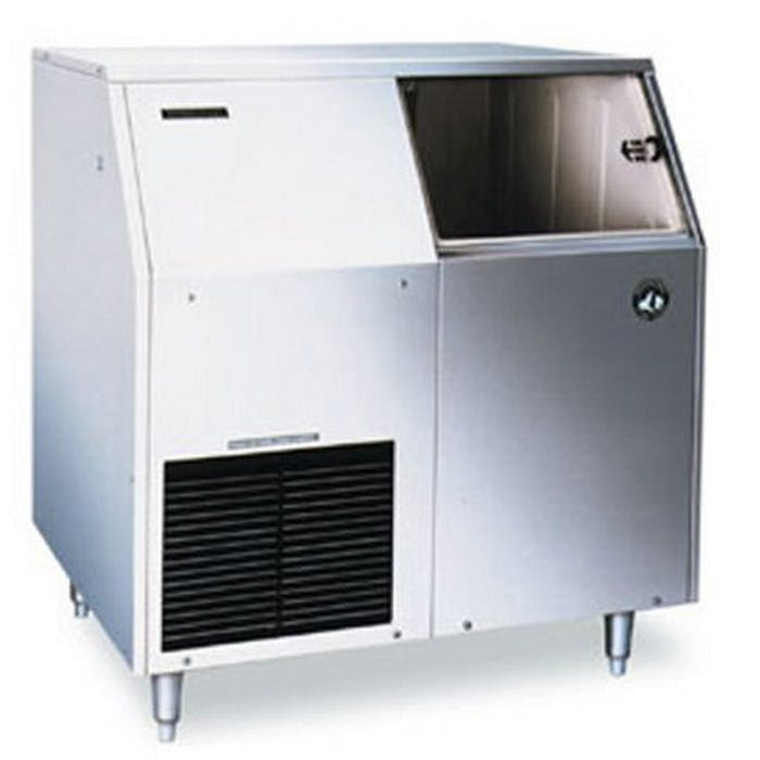 Hoshizaki F-500 - 478 lbs/day Series Flaked Ice Maker Machine Ice machine sold by Prima Supply
