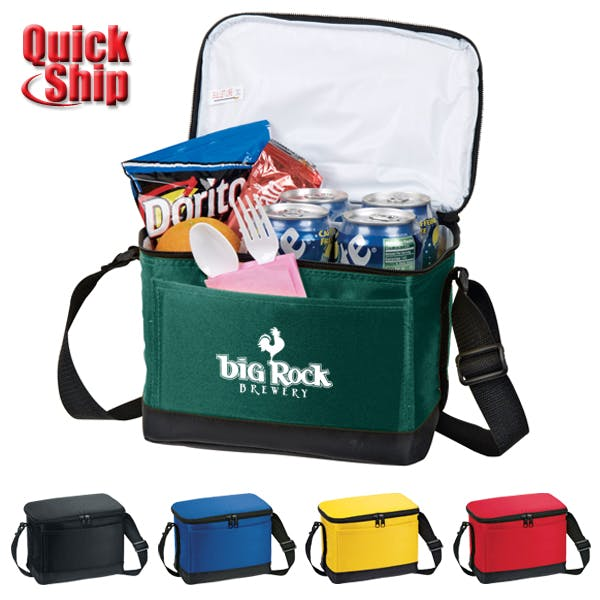 6-Pack Insulated Bag Bag sold by MicrobrewMarketing.com