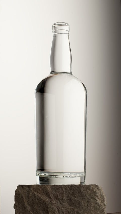 375 ML CLASSIC 18.5 MM BAR TOP Liquor bottle sold by Brad-Pak