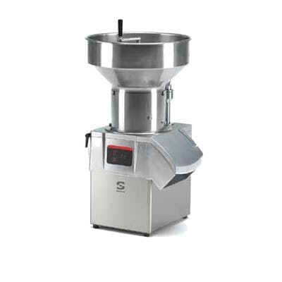 Sammic CA-601 Vegetable Prep Machine (1000 - 2000 lbs vegetables/hr) Vegetable cutter and dicer sold by pizzaovens.com