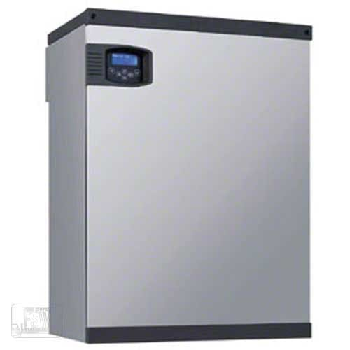 Manitowoc - IB-0894YC 800 lb Half Cube Ice Machine-QuietQube Series Ice machine sold by Food Service Warehouse
