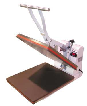 TXM-20 Tortilla press sold by DoughXPress