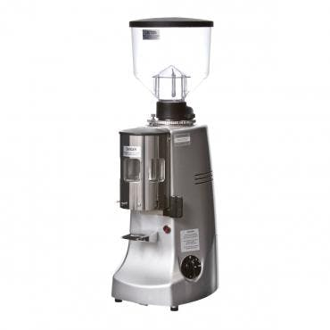 Mazzer Robur Espresso Conical Burr Grinder and Doser Coffee grinder sold by Prima Coffee
