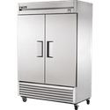 True and Continential Refrigeration and Freezers Upright 1/2/3 Door