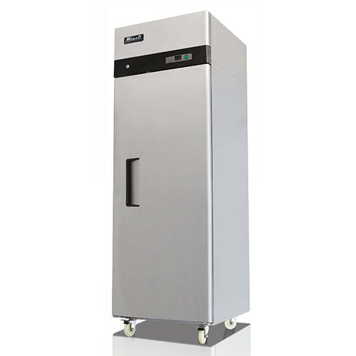 C-1F Single Door Migali Freezer Commercial freezer sold by Pizza Solutions