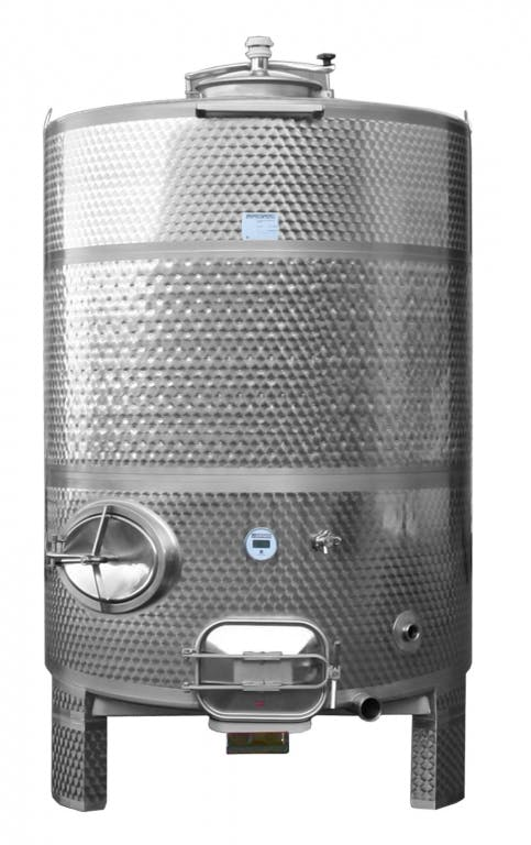 SK Group FR-2000GAL wine tanks Wine tank sold by Prospero Equipment Corp.