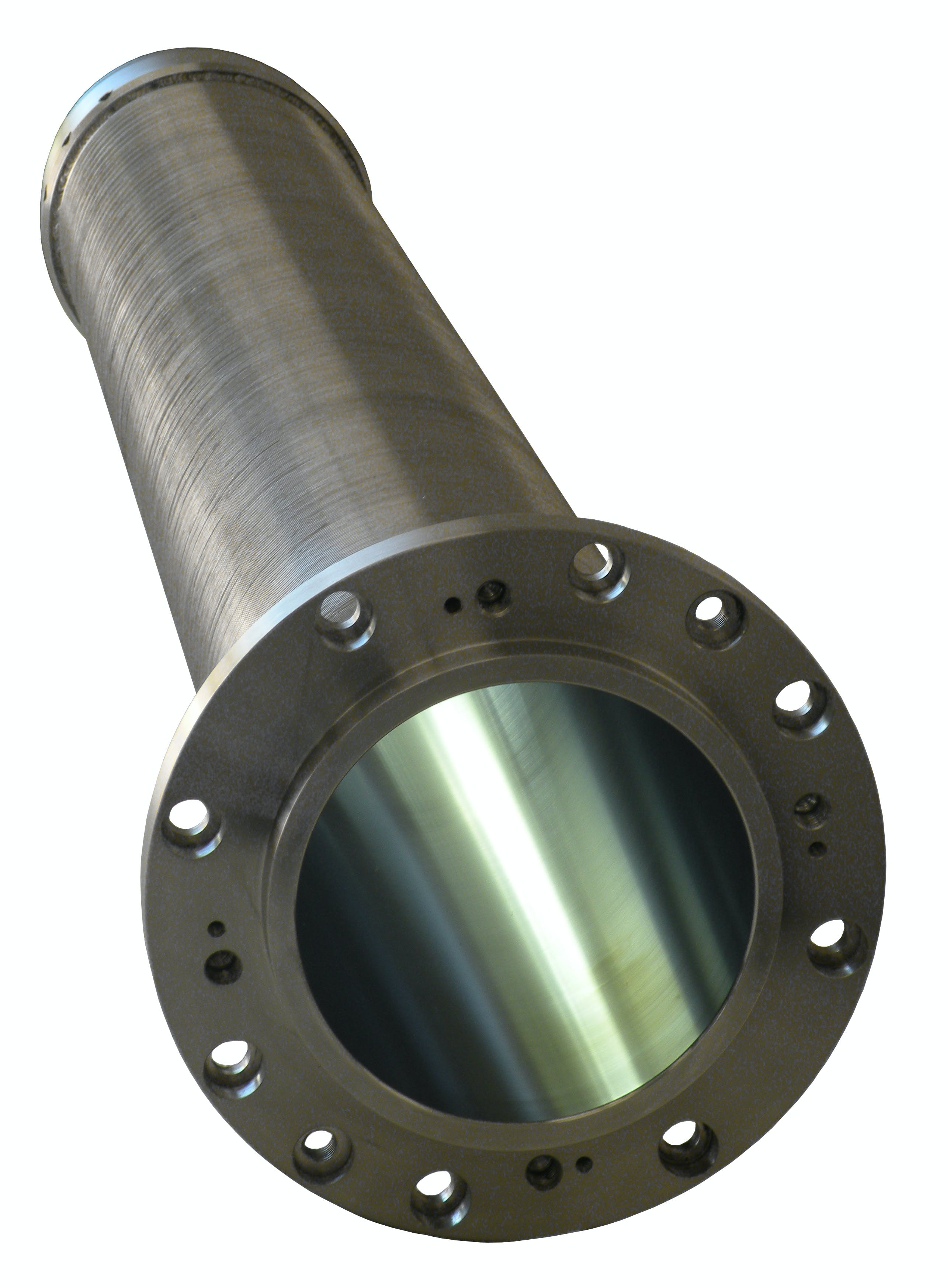 Scraped Surface Heat Exchangers--Barrels, Tubes and Cylinders - sold by Litre Service Inc.