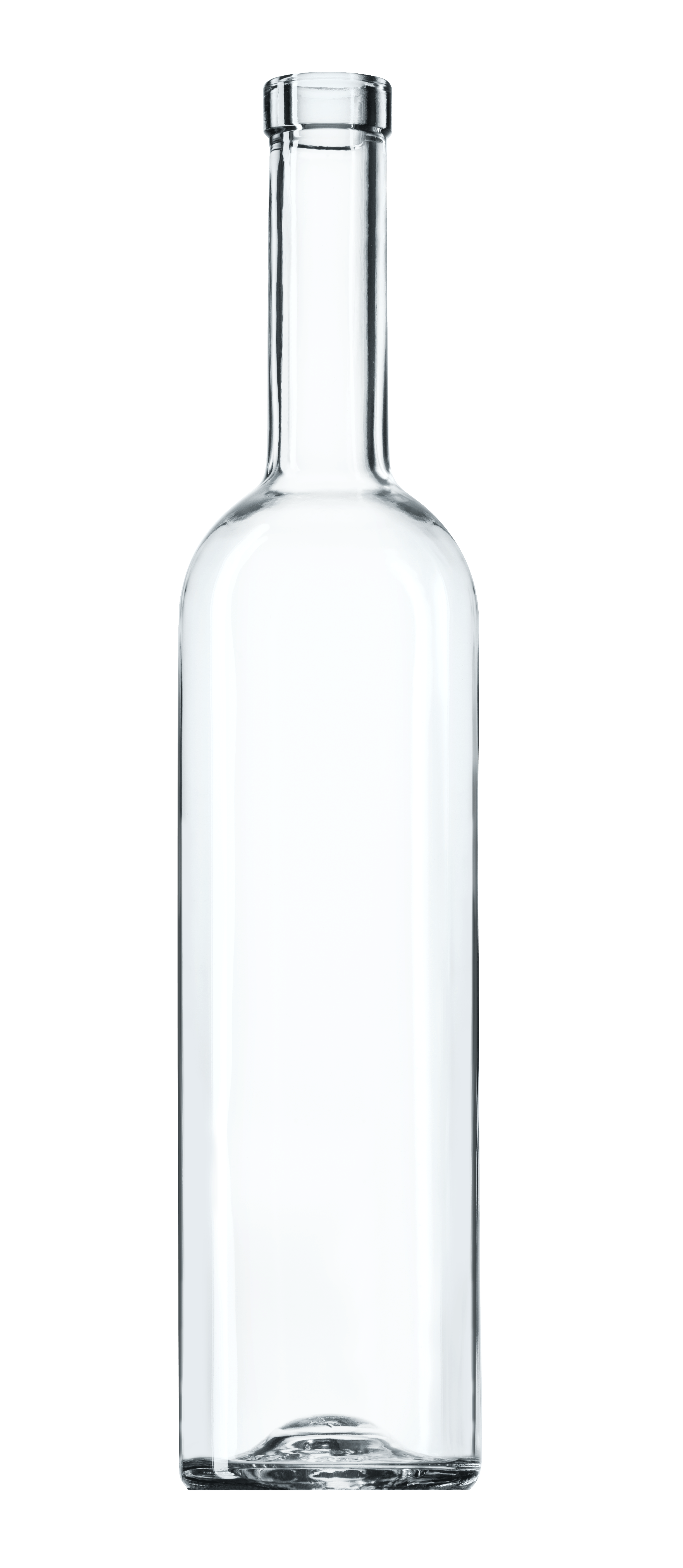 Futura Liquor bottle sold by SGP Packaging by Verallia
