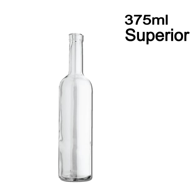 375ml Superior Liquor bottle sold by Wholesale Bottles USA