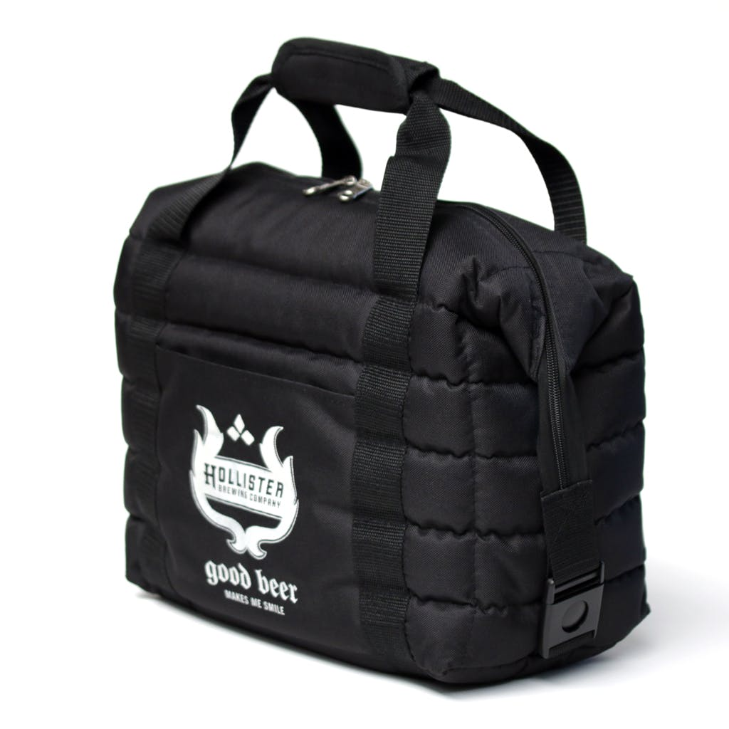 Draft-To-Go growler tote - sold by Brewery Outfitters