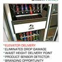 Jofemar Cold Food Vending Machine - Vending machine sold by The Discount Vending Store