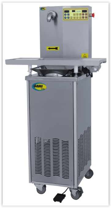 T240  - T240 Chocolate Tempering Machine - sold by pro BAKE Inc.