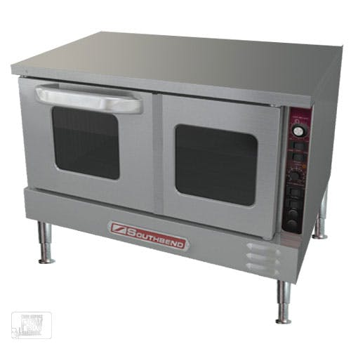 "Southbend (TVGS/12SC) - 36"" Gas TruVection Low Profile Convection Oven Convection oven sold by Food Service Warehouse"