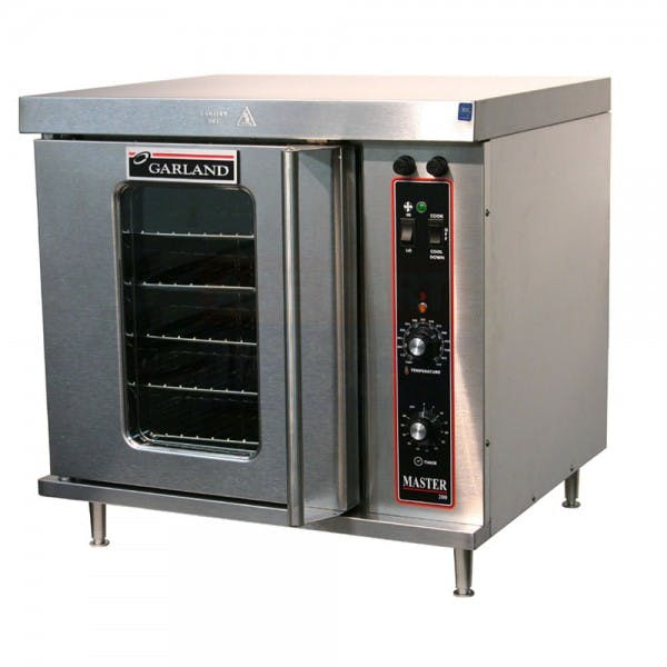 Half Size Electric Master Convection Oven