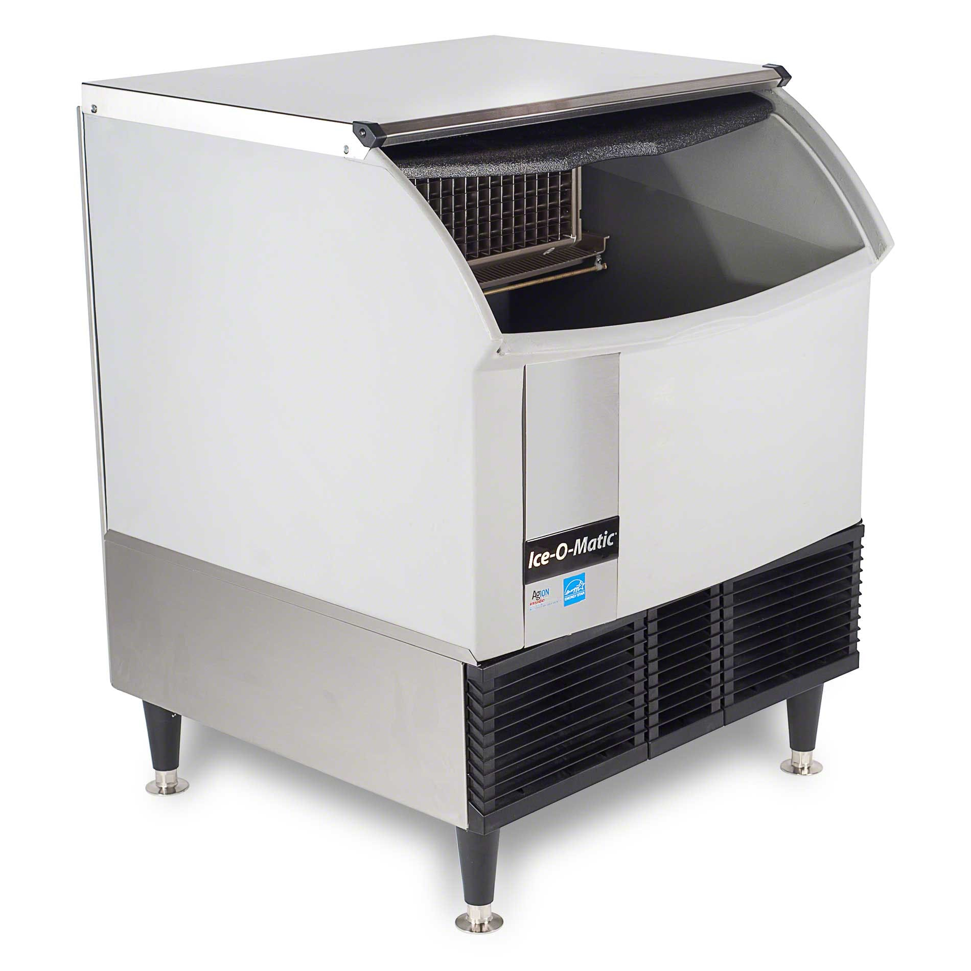 Ice-O-Matic - ICEU300FW 356 lb Self-Contained Full Cube Ice Machine Ice machine sold by Food Service Warehouse