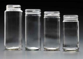Paragon Jars Glass Jar sold by Kaufman Container Company