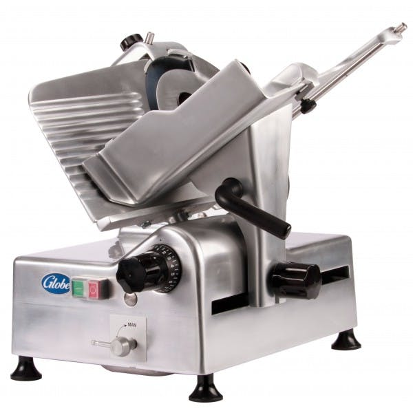 "G Series 12"" Automatic Meat Slicer"