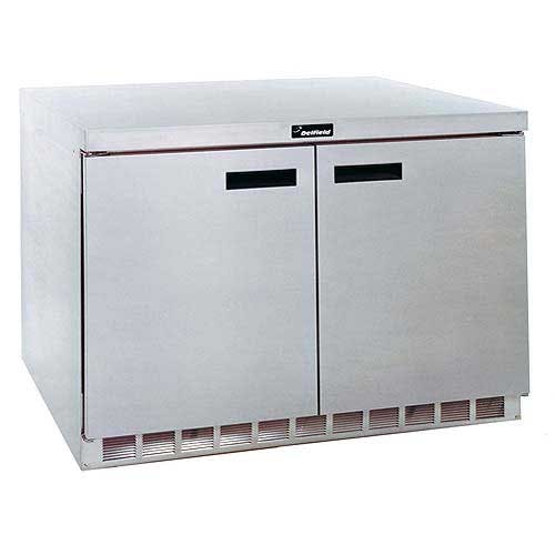 "Delfield - UC4448N 48"" Undercounter Refrigerator Commercial refrigerator sold by Food Service Warehouse"