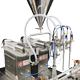 Automated PVR-02 Viscous Product Filler Capmatic PVR-01 Viscous Product Filler