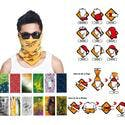 Multipurpose Headband/Scarf (Item # GIHPO-JQKVH) - Promotional apparel sold by InkEasy