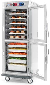 Metro Heated Cabinets - sold by O'Bannon Food Service Consulting and Equipment Sales