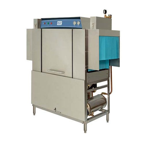 Moyer Diebel - MD44 216 Racks/Hr High Temp Conveyor-Type Dishwasher Commercial dishwasher sold by Food Service Warehouse
