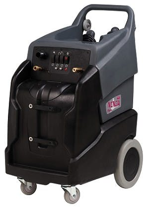 Century 400 Ninja Carpet extractor sold by Rodriguez & Associates LLC dba commercialvacuum.com