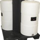 70 Gal ECO Flextank Maturation tanks on 4 tank pallet Flextank USA Wine Tanks