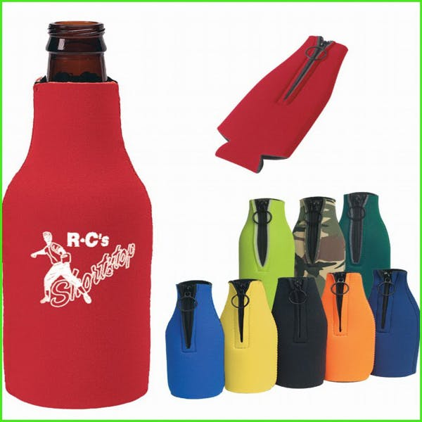 Bottle Koozies Koozie sold by Brand U Promotional