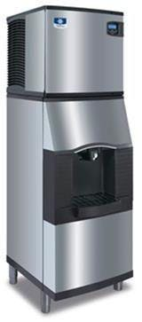 Manitowoc SPA-160 Vending Ice Dispenser Ice dispenser sold by CKitchen / E. Friedman Associates