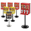 Triple Vending Machines - Business Vending Packages Vending machine sold by CandyMachines.com