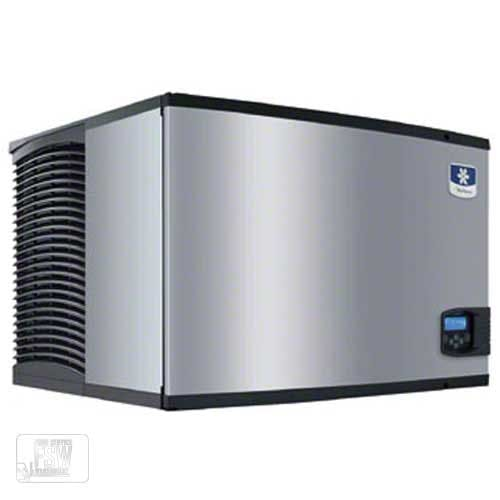 Manitowoc - IR-0501W 500 lb Full Cube Ice Machine-Indigo Series Ice machine sold by Food Service Warehouse