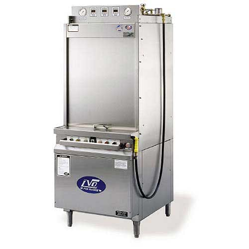 Jackson - FL-14 12 Rack/Hr Pot and Pan Washer Commercial dishwasher sold by Food Service Warehouse