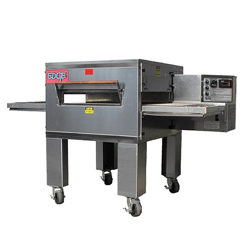 EDGE 30 Series Single-Stack Gas Conveyor Pizza Oven Commercial oven sold by Pizza Solutions