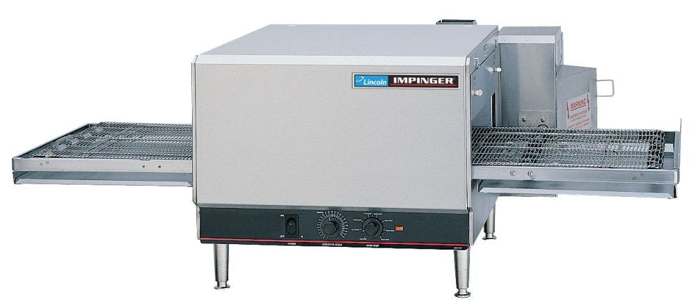 Lincoln 1300 Countertop Conveyor Oven - sold by pizzaovens.com