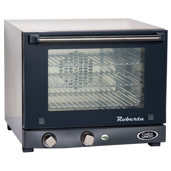 120v Quarter Size Countertop Convection Oven - CADOV-003