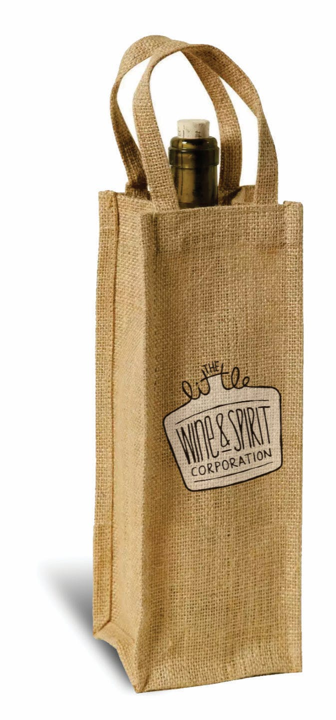 Wine Bags Wine bag sold by Casa Amarosa