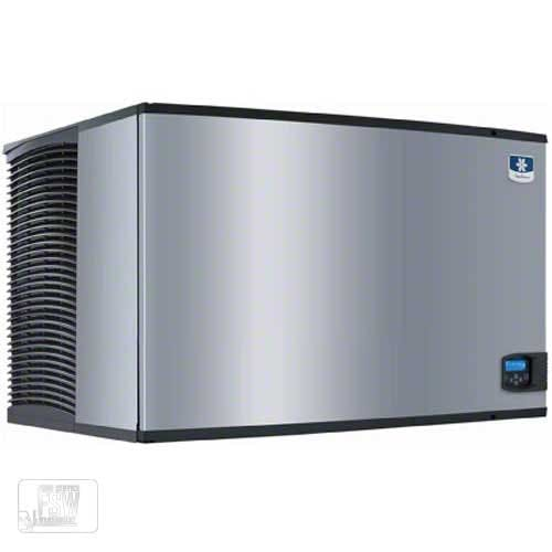 Manitowoc - ID-1492N 1430 lb Full Cube Ice Machine-Indigo Series Ice machine sold by Food Service Warehouse