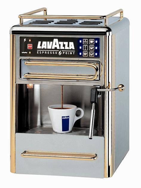 Lavazza  Espresso Point Matinee Espresso machine sold by Betson Enterprises