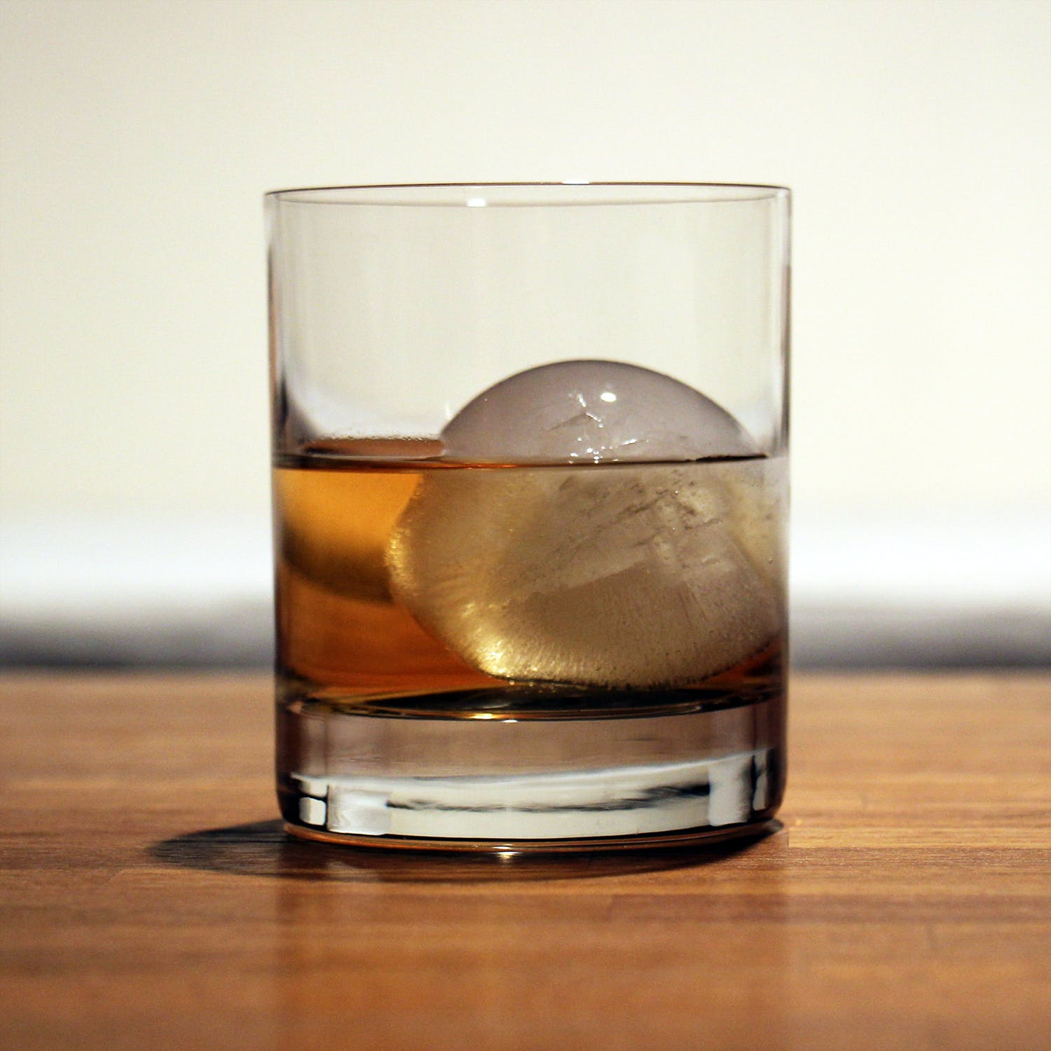 Titanium Pro Double Old Fashioned Glass (Master Carton of 24) - sold by Ravenscroft Crystal