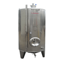 Fermenter - closed top with and without lid - Fermenter sold by Mueller Pot Stills Inc