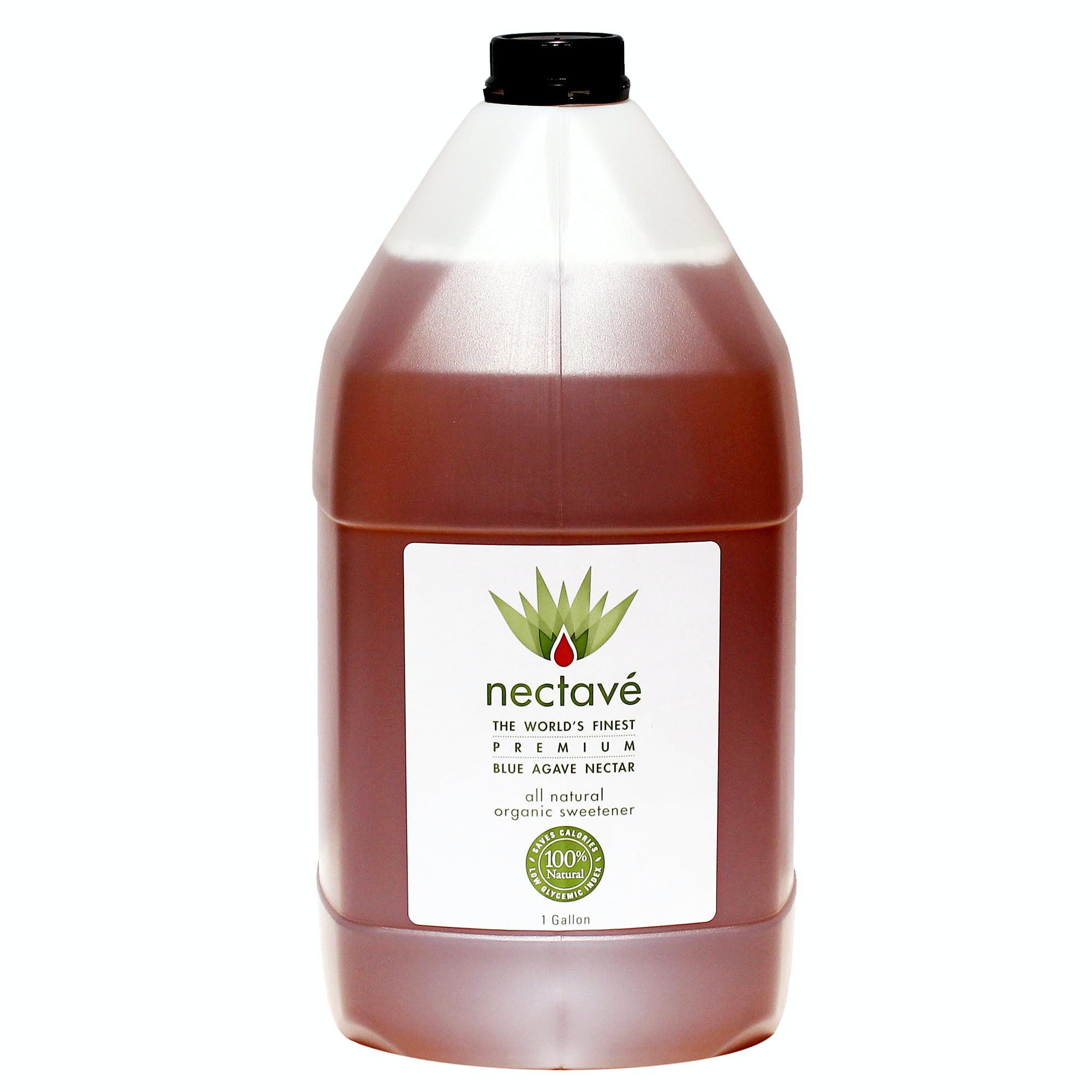 Organic Agave Nectar for Food Service Agave sweetener sold by M5 Corporation