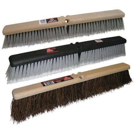 Brooms, Brushes, & Dust Pans Janitorial supplies sold by Ameripak, Inc.