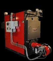 Steam Boilers Brewhouse sold by Bridgetown Brew Systems llc.