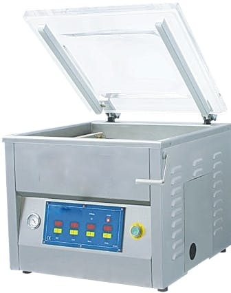 "18"" Tabletop Vacuum Chamber Sealer"